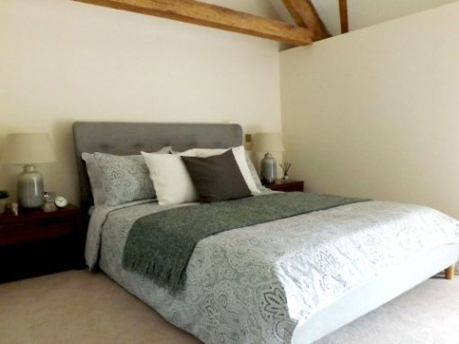 Burnett, Bath – 4 Bed Barn Conversion