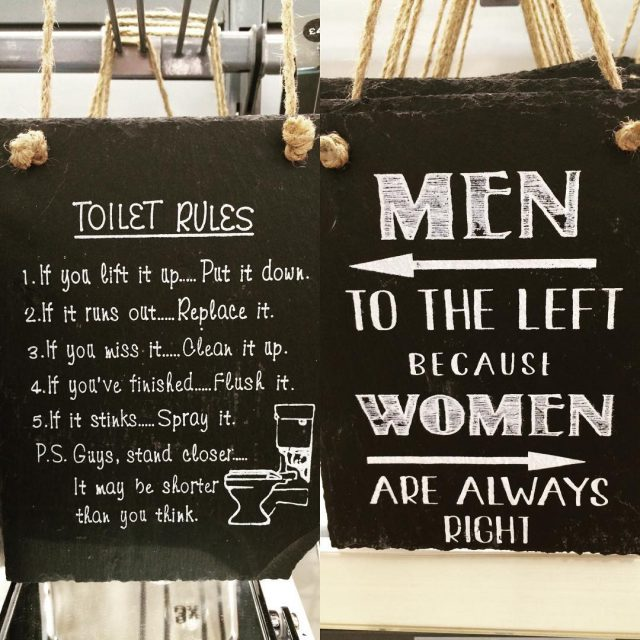 Out sourcing this morning Saw these signs in shopmatalan nothellip