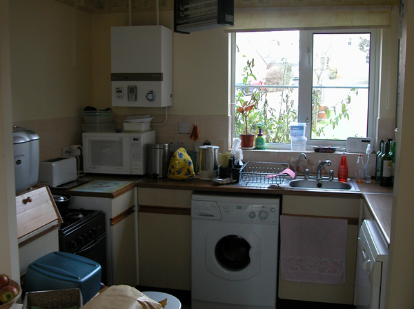 Before-Kitchen 2