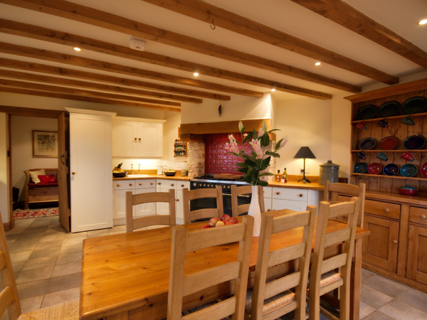 Cotswolds stone cottage Property Styling Company