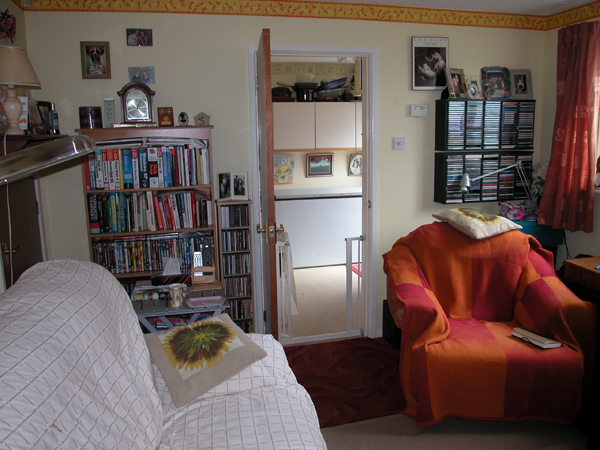 Before-Sitting Room 1