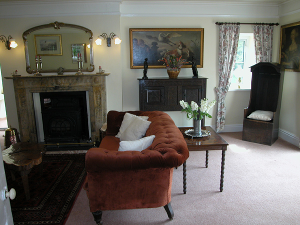 After-Sitting Room