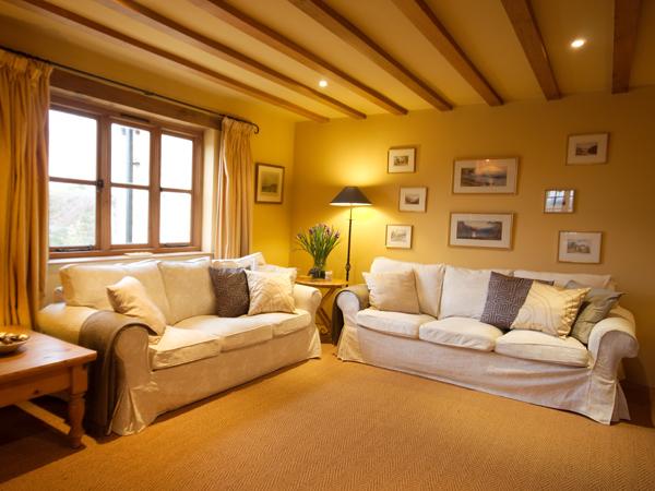 Cotswolds stone cottage Property Styling Company