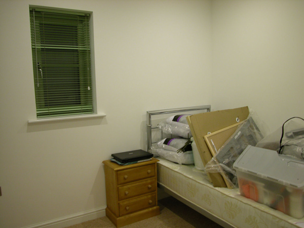 Before-Teen Room