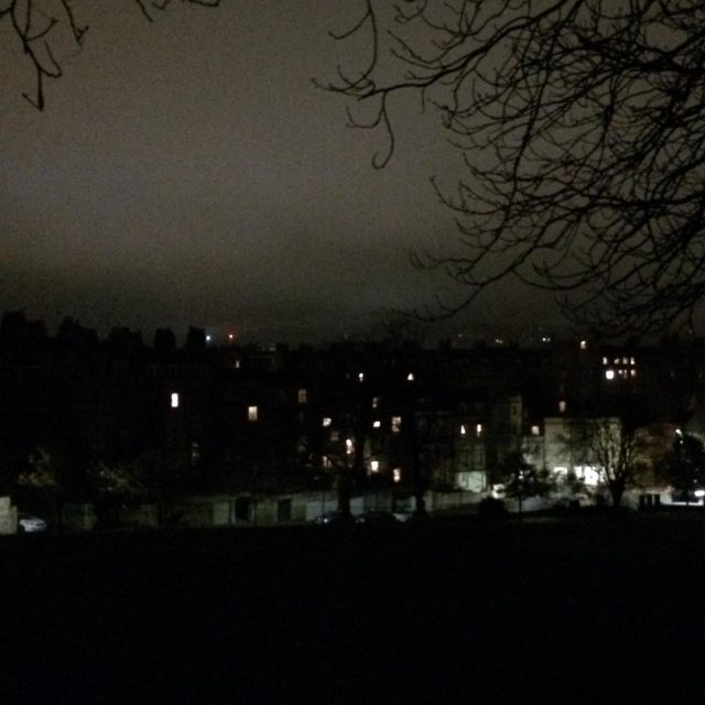 Not a whiff of a supermoon over Bath! cityofbath viewshellip