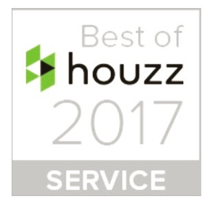 Delighted to receive this award for great service from houzzukhellip