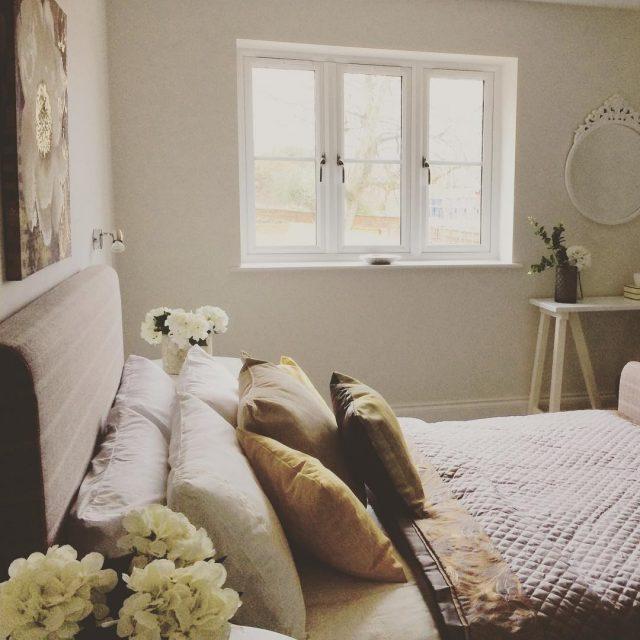 Sneak peek at AshfordHomes new 3 bed Hilperton Road showhellip