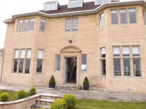 Bath 5 Bed Period Home
