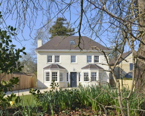Charlcombe Property Styling Company